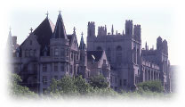 University of Chicago Campus Image